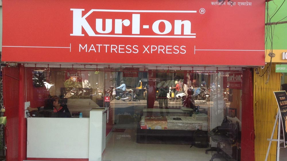 Kurl-On Making Its Way Comfortably Into Franchise 100