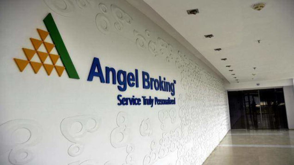 Angel Broking: One of Top Franchise 100 Brand