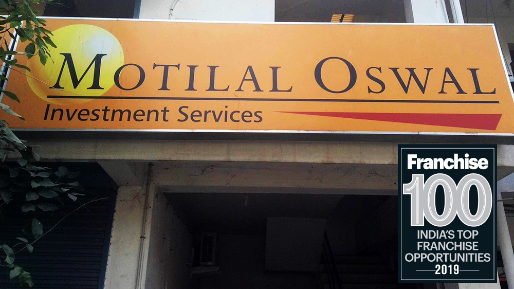 Motilal Oswal's Blossoming Journey That Made It An Important Figure in the Top Franchise 100 Brands List