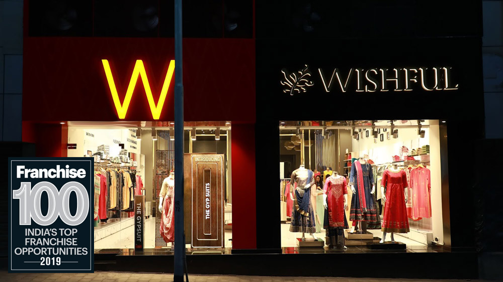 Owner of W & Aurelia, TCNS Clothing Makes Its Way Into Top 100 Franchise List