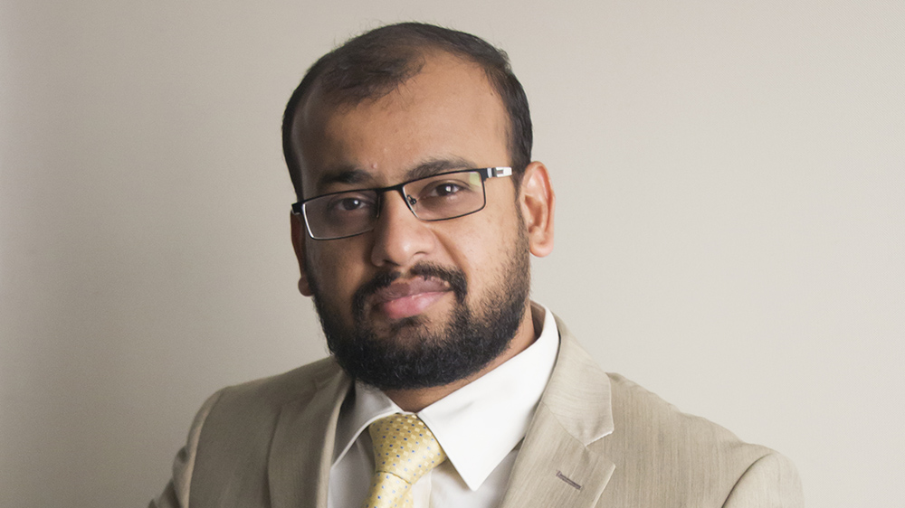 The Demand For Real Estate Business Is Never Going To Curb: Abhishek Kulkarni