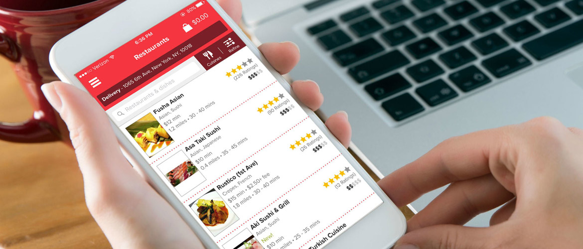 Food Delivery Apps: Boon or Bane for Restaurant Franchisees?
