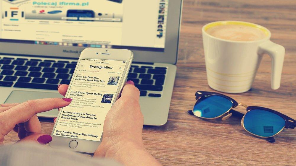 6 Tips for Entrepreneurs to embrace Digital Mindfulness