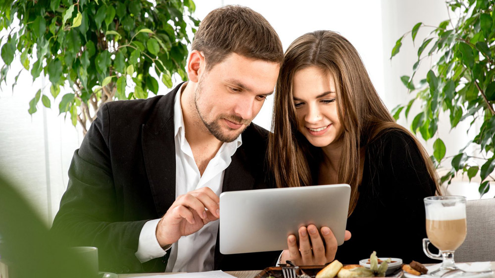The Secret Of Running A Business Successfully As A Couple