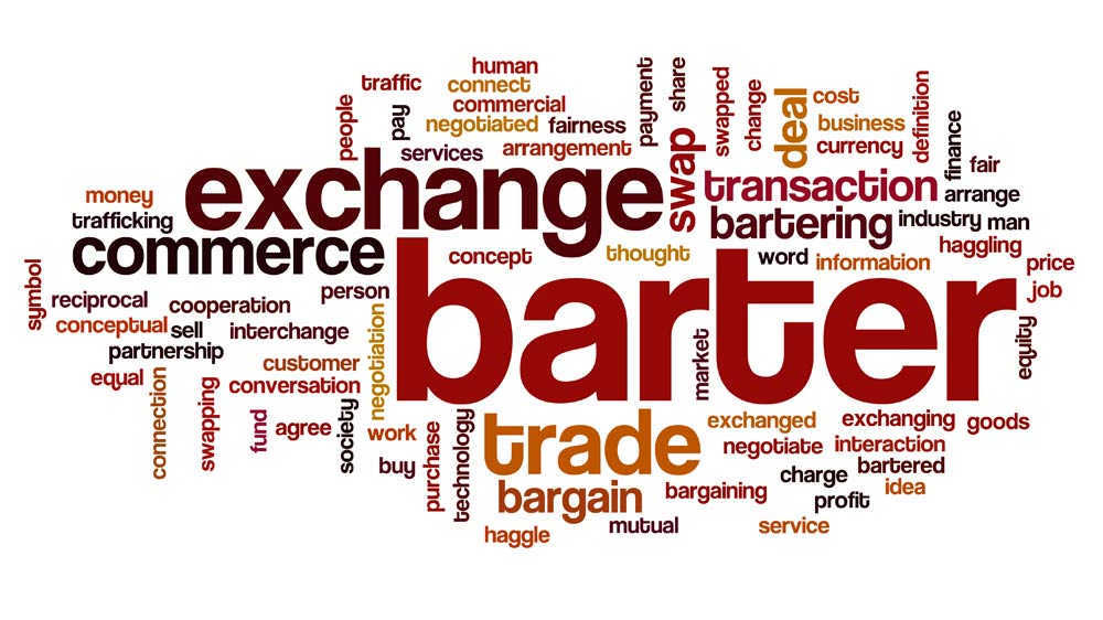 Barter-solution-for-you