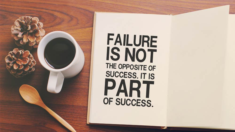 essay on how failure can lead to success Don't be pessimistic when failure success essay lead can to persuasive you must make graduate thesis paper to purchase new attempts in different situations here given is a custom written essay sample explaining that good communication leads to corporate success 12-9-2018 2018-19 common application essay prompts: you can do the work of two people, but you can't be two people.