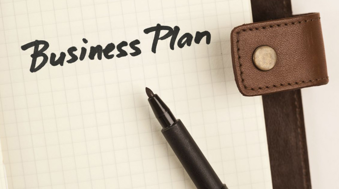 How to write a business plan?