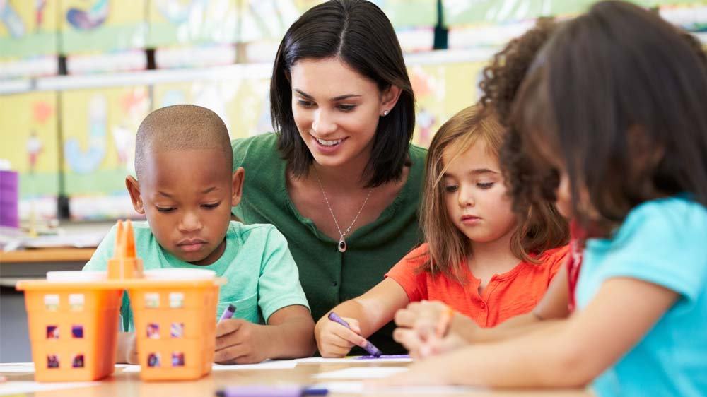 Double your success as a preschool franchisee