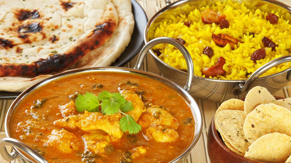 Indian traditional food articles and information for Articles on indian cuisine
