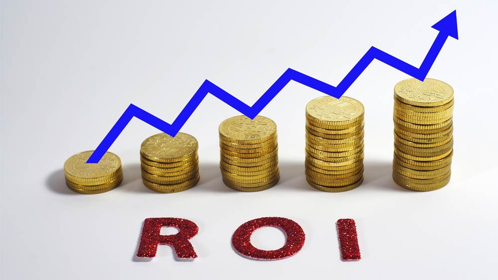 Evaluate RoI for better returns