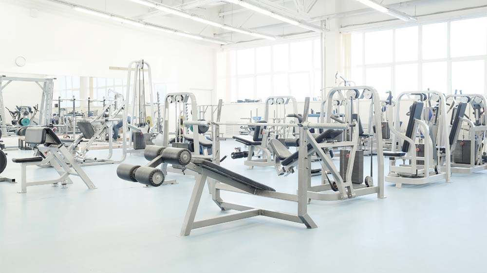Fitness equipments to shape your biz growth