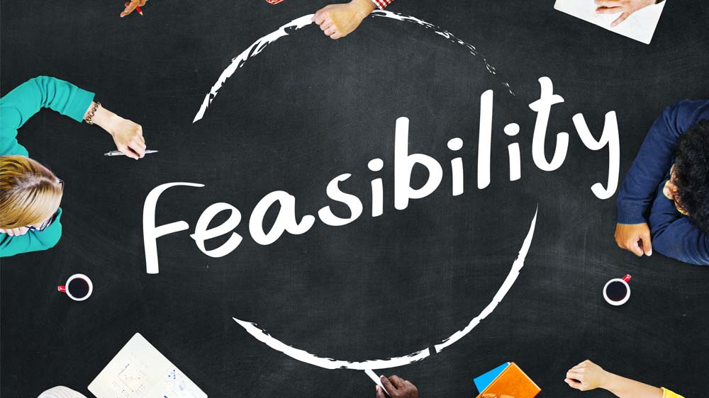 Franchise Feasibility check