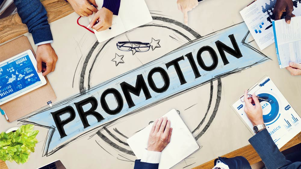 Franchisees take on promotional strategy