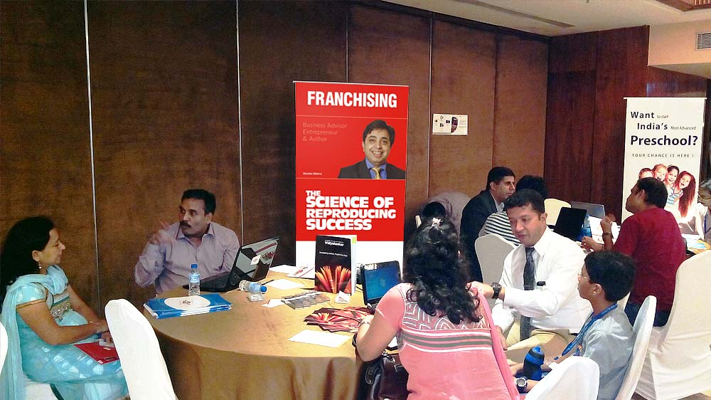 Franchising Rules The Career Path