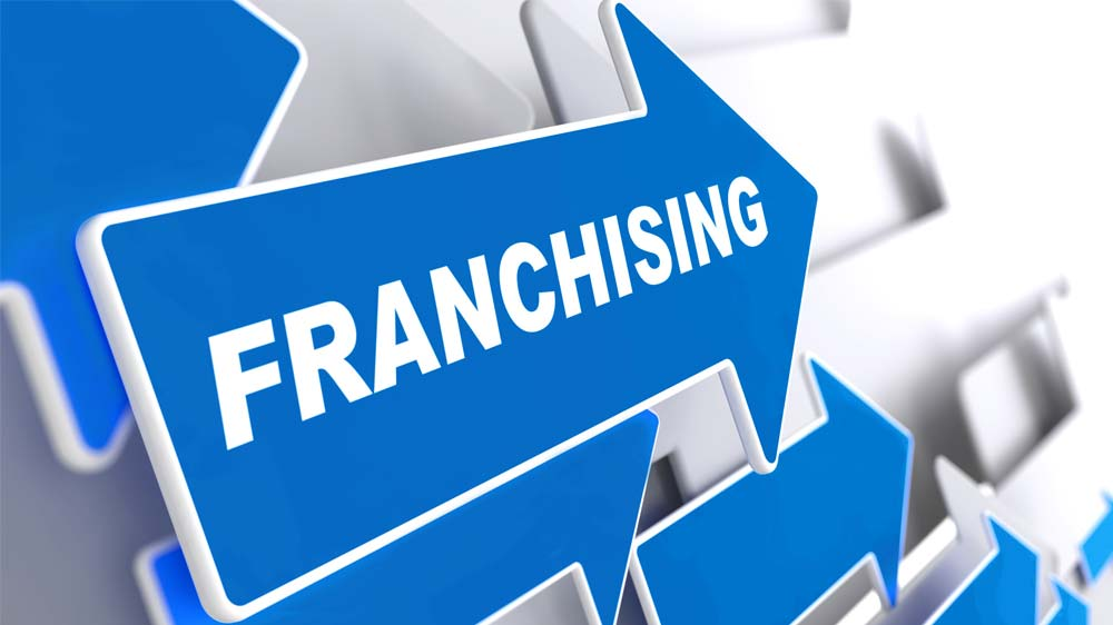 Customisation is the key to happier franchisees