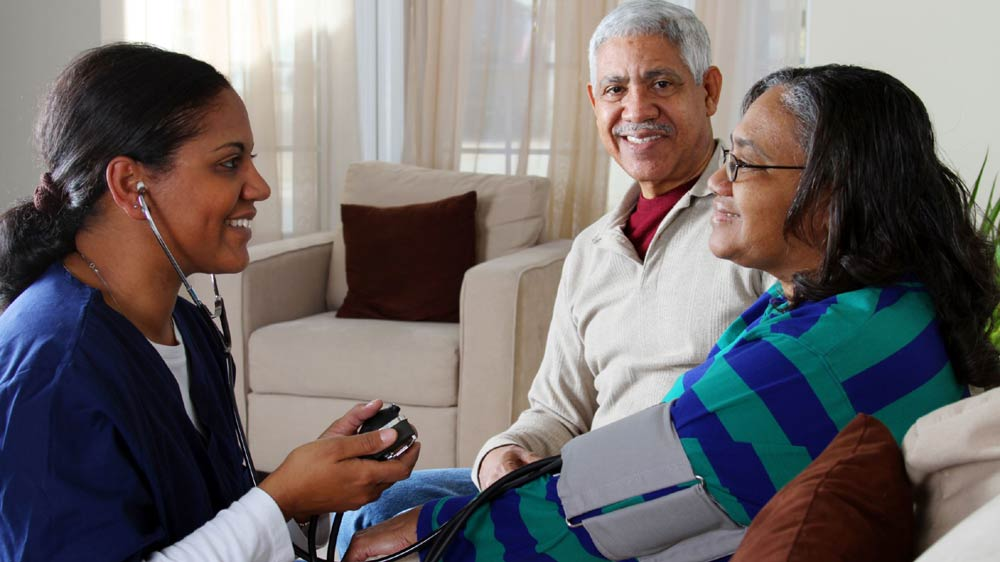 Home Healthcare: A Lucrative Opportunity