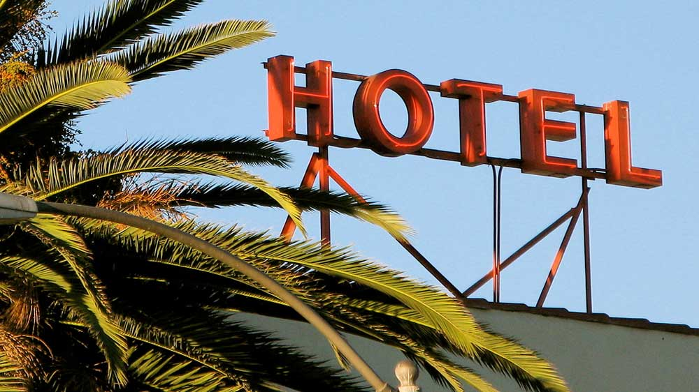 Hotel business helps in yielding great returns
