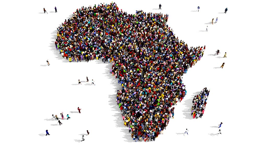 How to grab a business opportunity in Africa