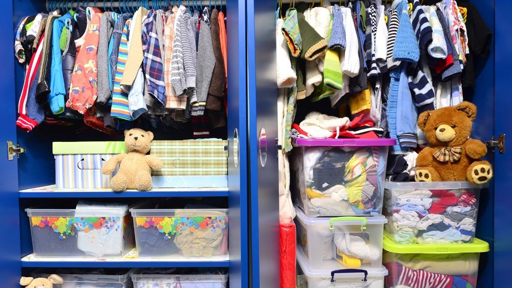 Kidswear franchise