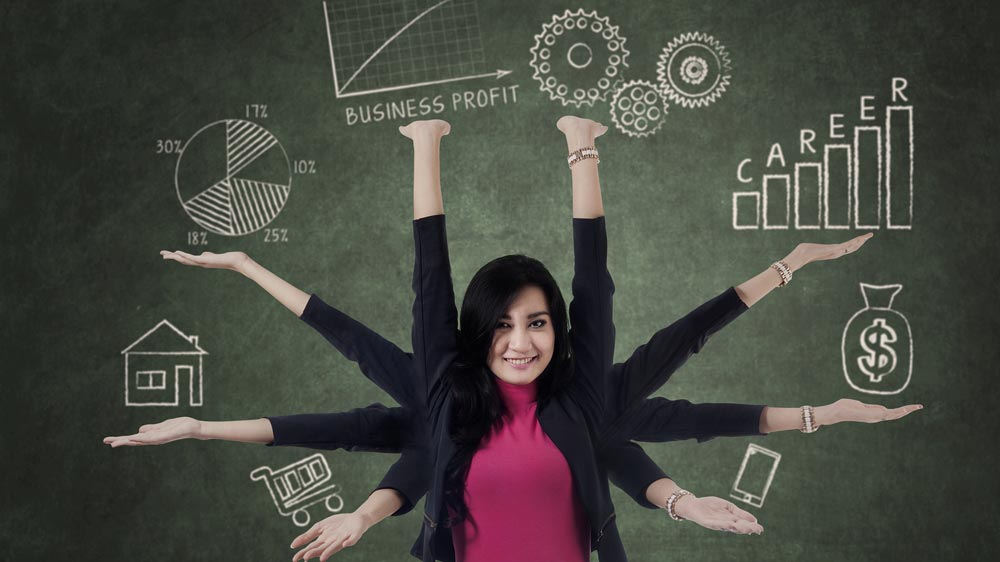 6 Must Try Flexi-hours Business ideas for Women