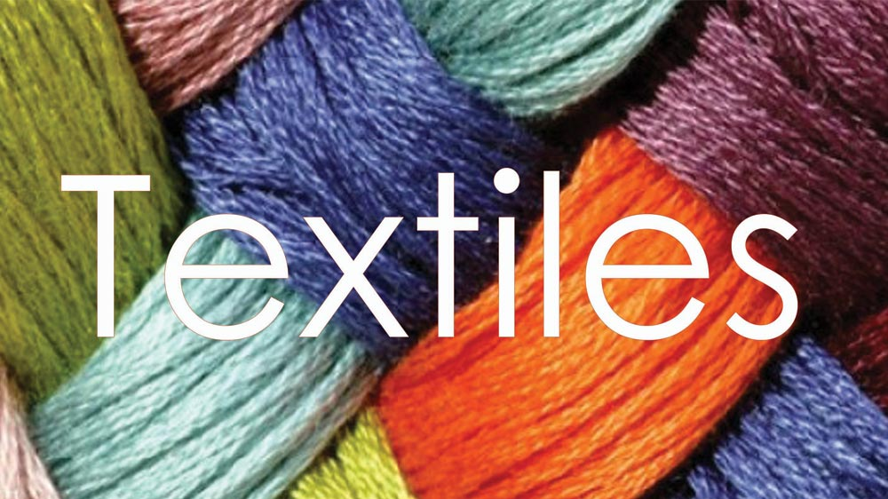 How to enter the Textile Industry