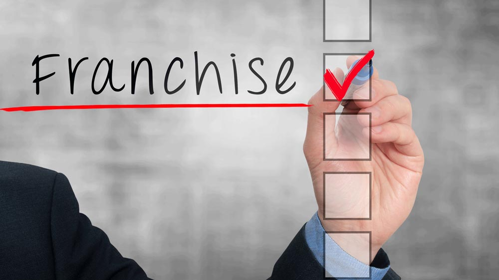 35 point checklist before you start a Franchise Business