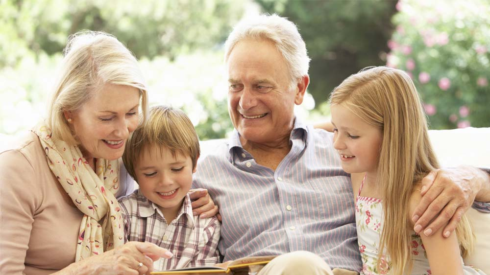 Know how your grandpa can start a QSR after retirement??