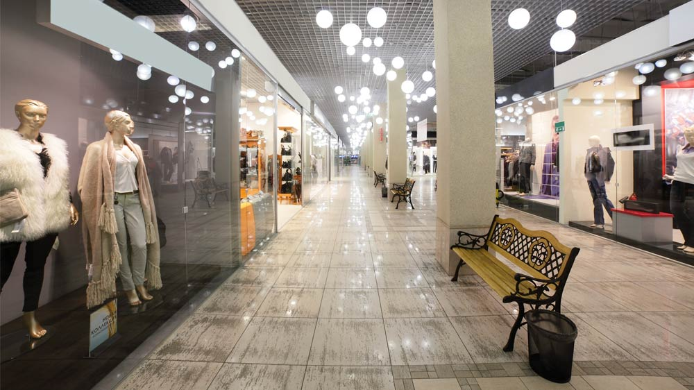 Malls-an-ideal-location-for-franchising