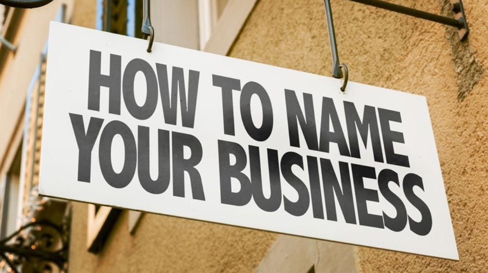 Points to Keep in Mind, While Naming Business