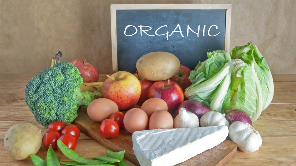 Organic business explosion