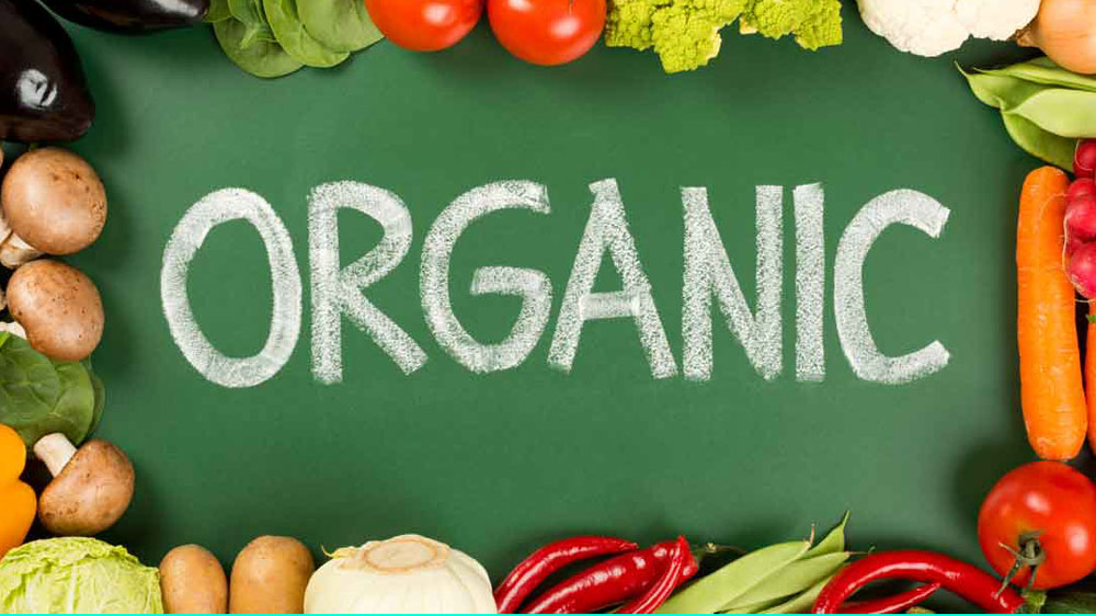 Indian 35+ Consumers Prefer Organic Products