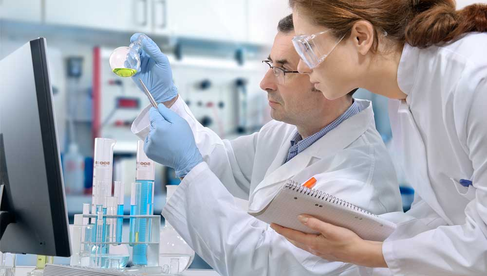Pathology behind launching a diagnostic lab