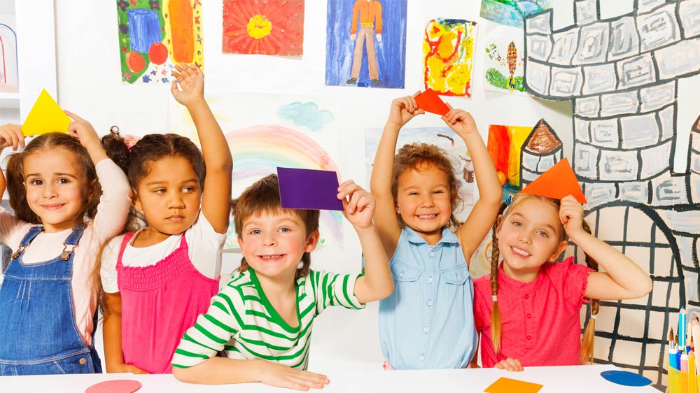 Preschool franchise: foundation for future success