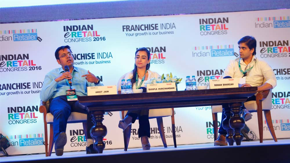 Indian Retail Congress 2016: A new beginning