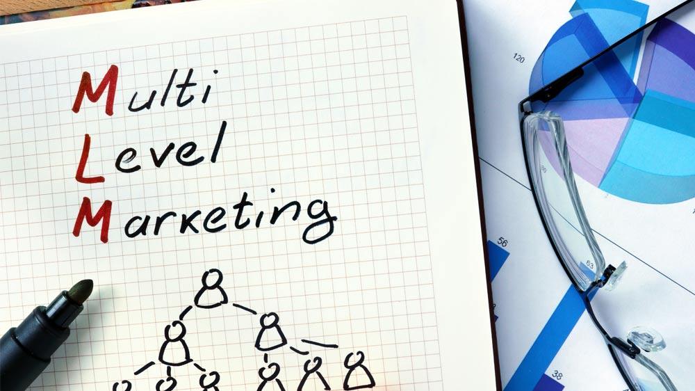 Rising Demand of Multi Level Marketing Business