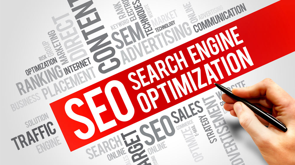 SEO: innovative means of franchise marketing