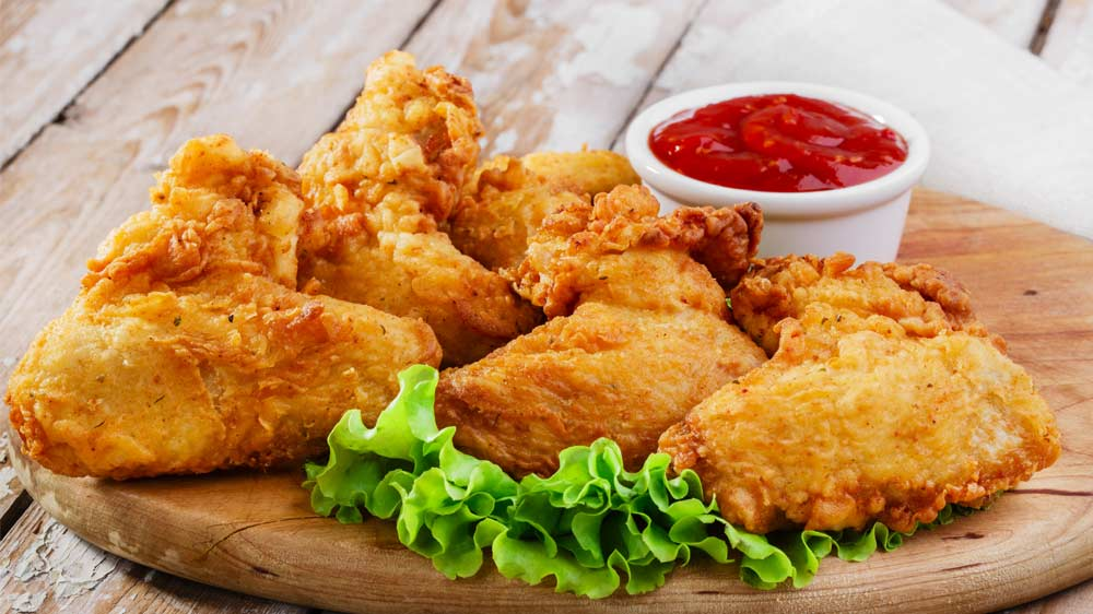 Smaller towns emerge as favourite for chicken QSR brands