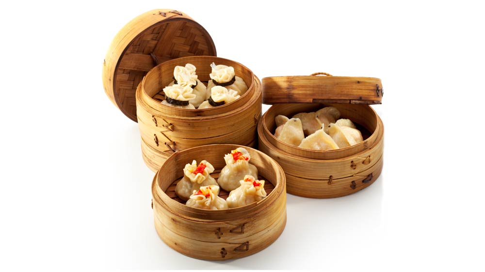 Steaming profits with dimsums