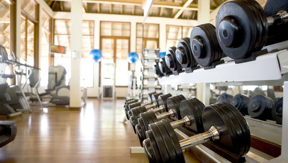 Work-out tips to start a gym business