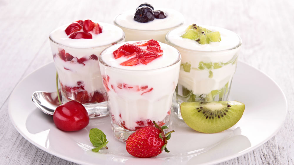 Yogurt Adding Delectable Profits
