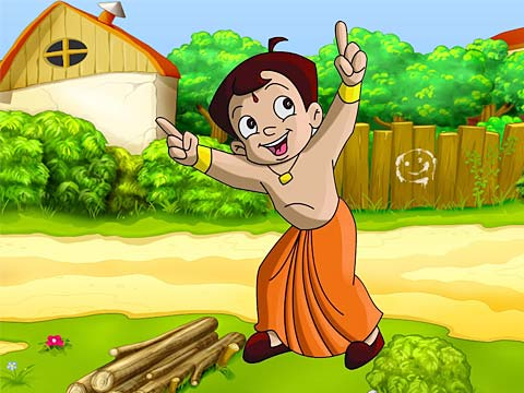 Chhota Bheem: Now and Forever
