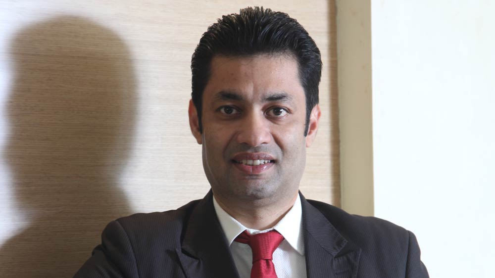 Major hotel brands are relying on franchise agreements to grow their footprint: Sandeep Joshi