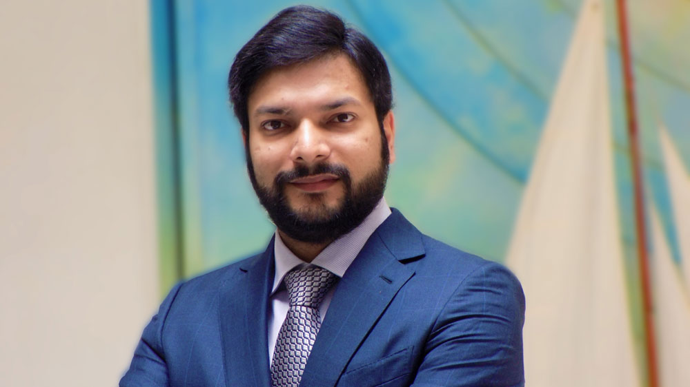 Going towards the franchise route is one of the options we are evaluating: Nikhil Agarwal