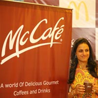 McDonald's to strengthen its beverage strategy with McCafé