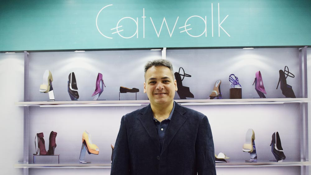 Catwalk aims to open more Shop-in-shops