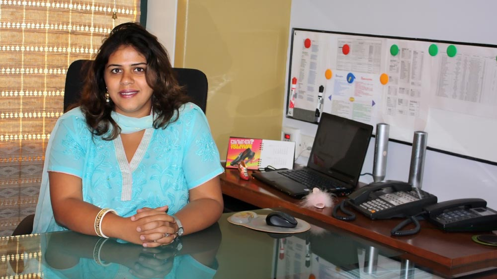 We plan to open 75 new stores this fiscal :   Farah Malik, Director, Metro Shoes