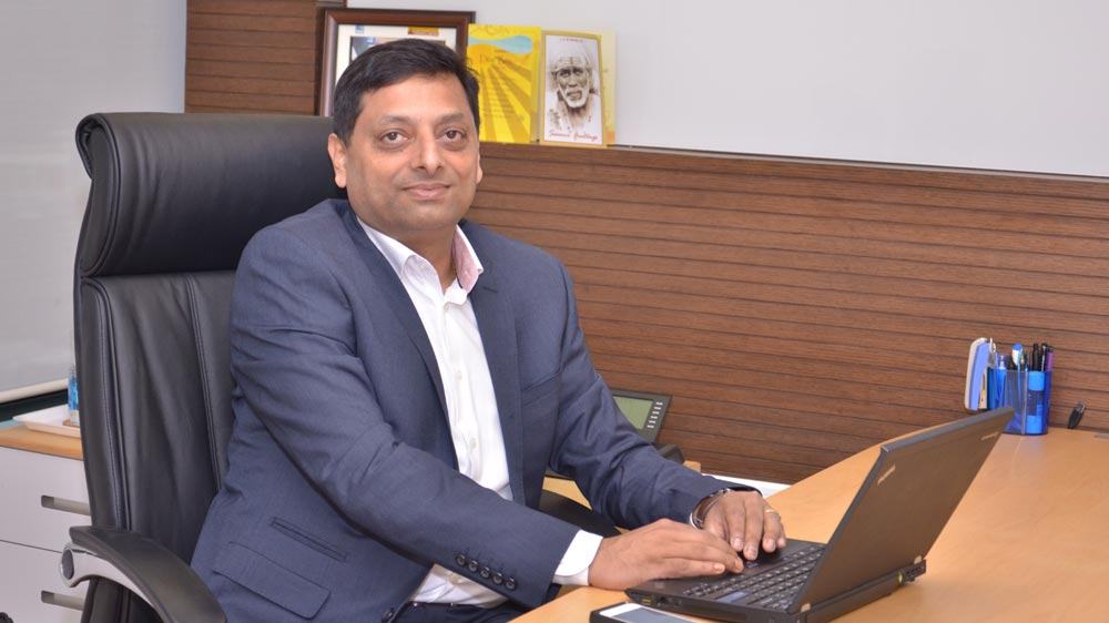 Future of the franchise industry remains strong :     Kumar Nitesh, Franchise Industry Expert