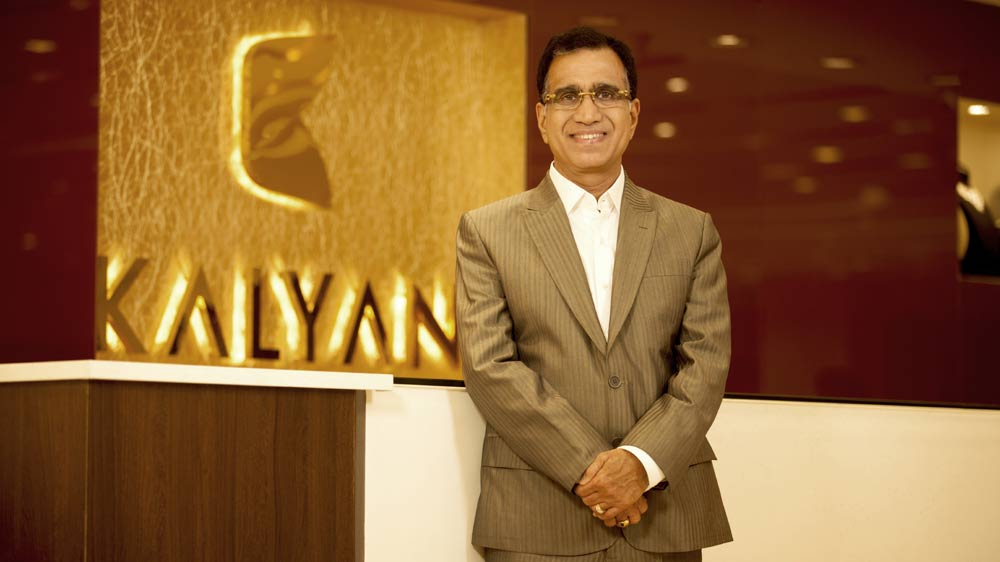 Scripting the New Success Story: Kalyan Jewellery