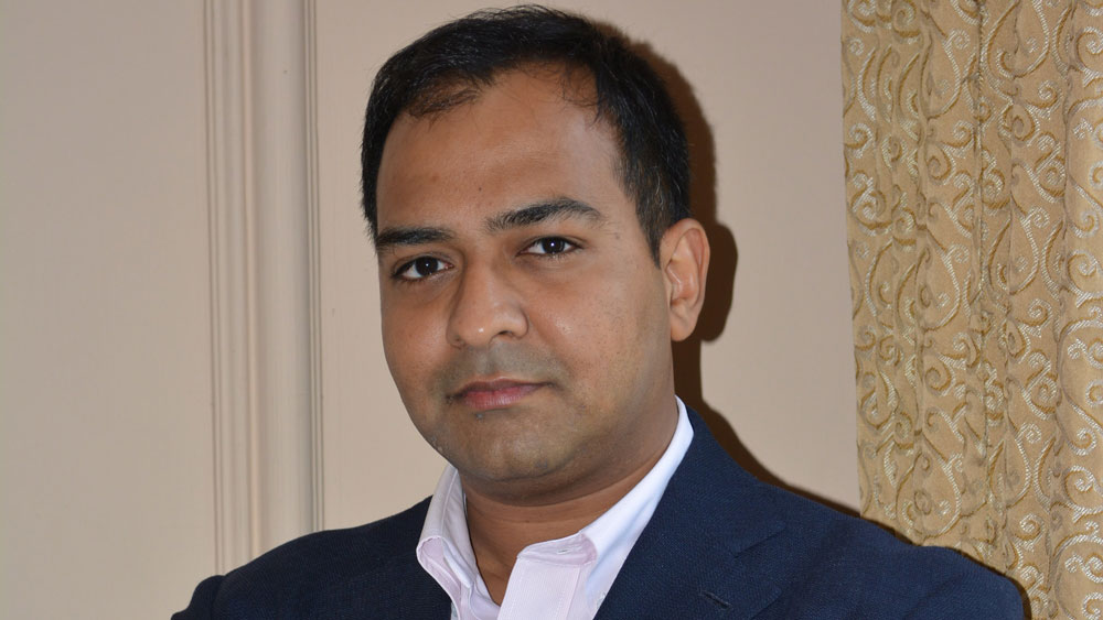 Franchising is an extremely powerful tool: Yashovardhan Gupta