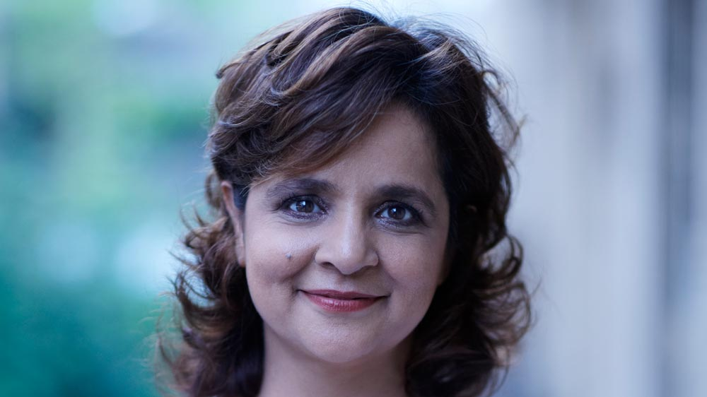 """We are looking for expansion in Metros & Mini Metros ""- Nina Lekhi"